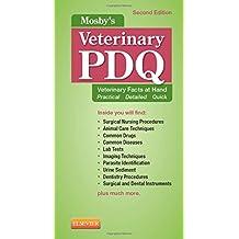 Mosby's Veterinary PDQ, 2e