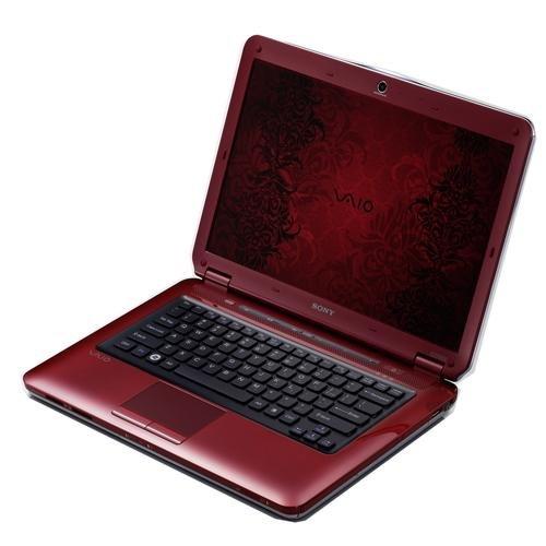 Sony Vaio -CS11Z/R 35,8 cm (14,1 Zoll) WXGA Laptop (Intel Core 2 Duo P8400 2,2GHz, 4GB RAM, 320GB HDD, Nvidia GeForce 9300M GS, Blu-ray/ DVD+- DL RW, Windows Vista Home Premium) Sony Vaio Blu-ray