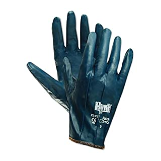 GLOVES,HYNIT,COATED,MD