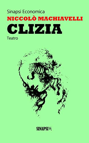 clizia commedia italian edition