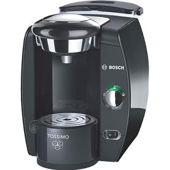 Bosch TAS4212- Cafetera multibebidas automática Tassimo, 1300 W, 1 ...