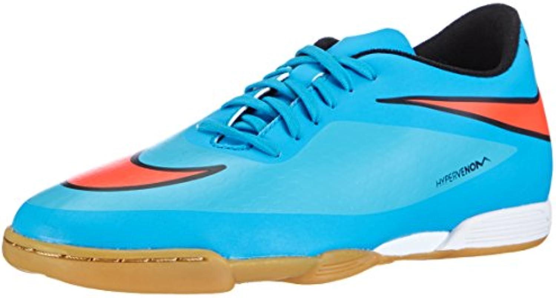 Nike Hypervenom Phade IC - Zapatillas de Fútbol para Hombre