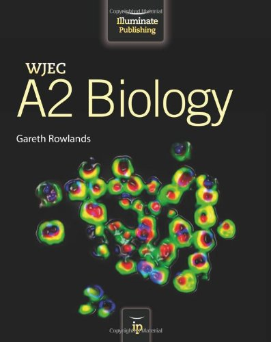 WJEC A2 Biology: Student Book