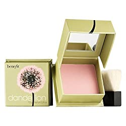 B01FSDT0YA Benefit Dandelion Blusher/Brightening Powder - Full Size 7.0G