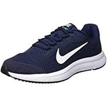 best sneakers 36eeb 09a96 Amazon.it: scarpe fitness donna nike - Blu