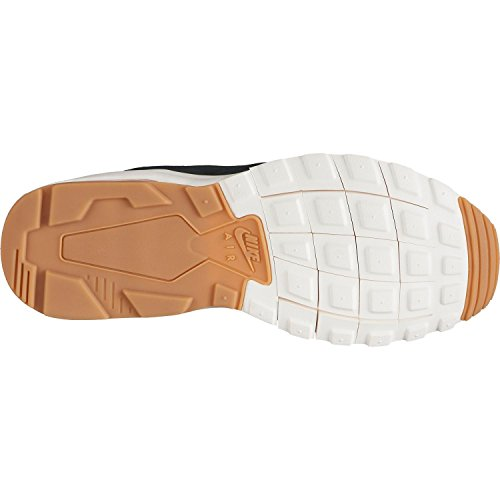 Nike 844836-001, Scarpe da Trail Running Uomo Nero