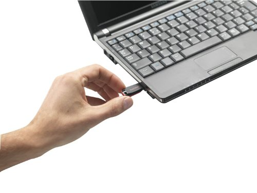 Sandisk Cruzer Blade USB 2.0 64 GB USB Flash Drive