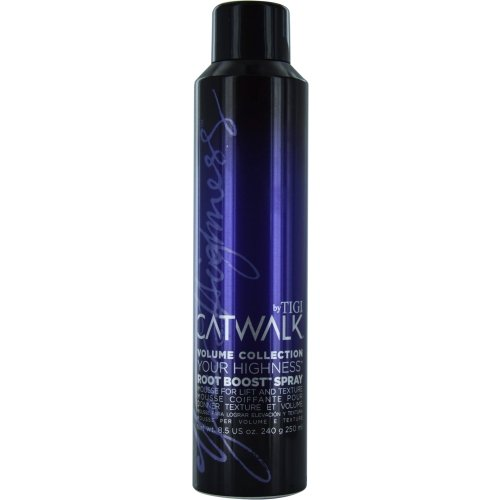 CATWALK by Tigi YOUR HIGHNESS ROOT BOOST SPRAY FOR LIFT AND TEXTURE 8.5 OZ -