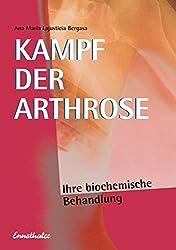 Kampf der Arthrose: Ihre biochemische Behandlung