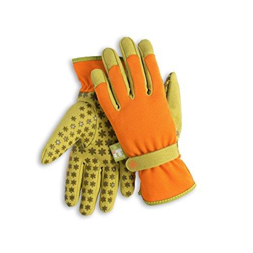 vative Utility Garten Handschuhe mit Nail Schutz ()