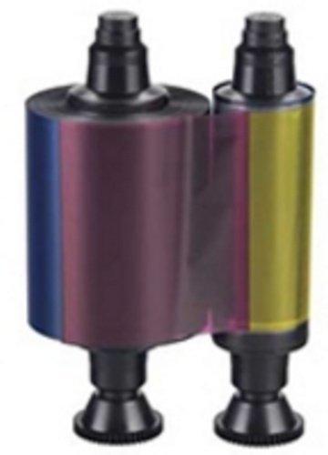 Evolis R3011Pebble 5Panel Farbe Drucker Band - Badgy Drucker