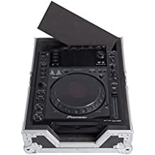 Flight Case per Lettore Cd Pioneer CDJ-800/850/900/1000/2000 DAP-Audio - Case for Pioneer CDJ-player