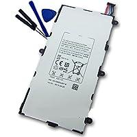 Reemplazar PowerBatt para T4000E Batería Samsung GALAXY Tab Tablet 3 7,0 T210 T211 T210R T217A SM-T210R con herramientas