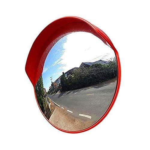BLWX LY-Safety Espejos Seguridad Gran ángulo Espejo