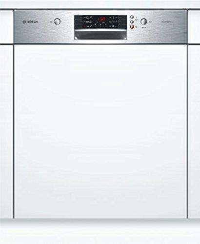 Bosch smi4 6as00e série 4 Lave-vaisselle A +/290 kWh/an/3300 l/AN/Départ différé à intégrer