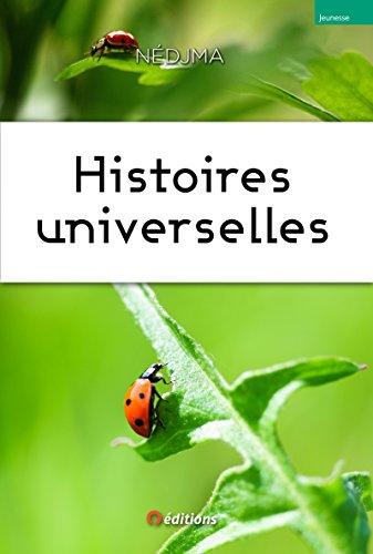 Histoires universelles por Nédjma