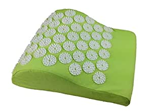 Shanti Oreiller d'acupression Neck Pillow Coussin à ongles Iplicateur 31x23