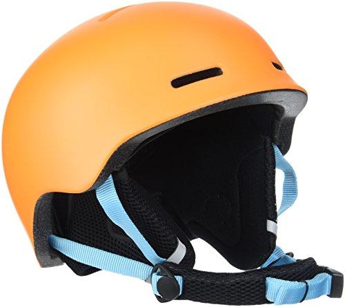 Dainese B-Rocks - Casco de esquí, color naranja, talla S/M