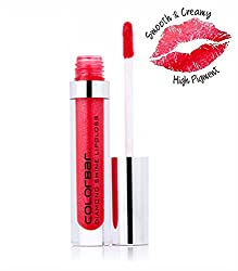 Colorbar Diamond Shine Lipgloss, Midnight Liar 009, 3.8ml