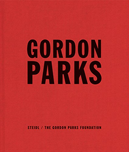 Gordon Parks Collected Works