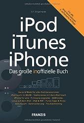 Das große inoffizielle Buch für iPod, iTunes und iPhone - für alle iPod-Generationen
