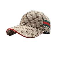 Multi Color Baseball & Snapback Hat For Unisex