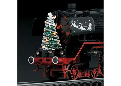 Märklin 39006 Weihnachts-Dampflok BR 01 DB Lokomotive, Modellbahn, Diverse - 3