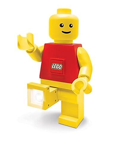 Lego - TO1 - Accessoire Jeu de Construction - Lampe Torche