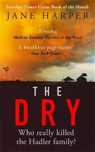 The Dry Cover Image