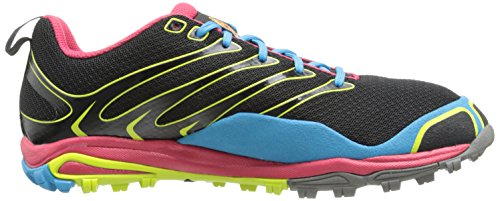 Inov-8 Trailroc 255 Women's Scarpe Da Trail Corsa (Standard Fit) Black