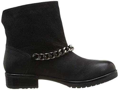 Redskins Lepica, Boots femme Noir
