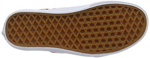 Vans Unisex-Erwachsene Classic Slip-On Outdoor Fitnessschuhe - Crème (Cream)