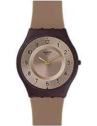 Swatch Damen-Armbanduhr SFC106