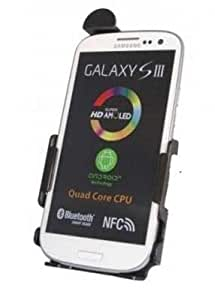 Haicom Fahrrad Motorrad Halter Halterung für Samsung Galaxy S3 GT-i9300 / Fahrradhalter