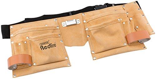 Draper Redline 67831 Doppel-Werkzeuggürtel, 67831