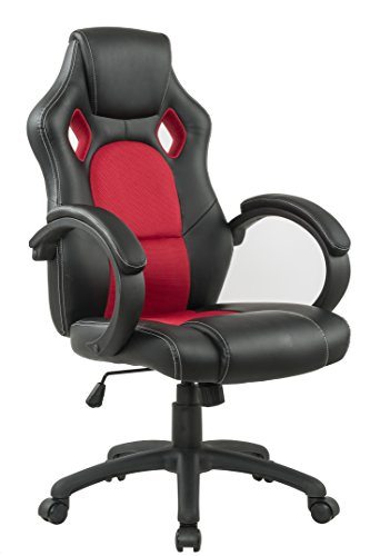 intimate-wm-heart-racing-style-office-chair-pu-leather-race-high-back-swivel-seat-computer-desk-blac