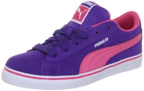 Puma Puma S Vulc Jr, Low-top mixte enfant