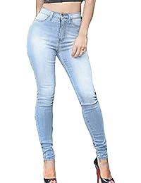 65e3a111f9159 Suchergebnis auf Amazon.de für: SMITHROAD - Jeanshosen / Damen ...