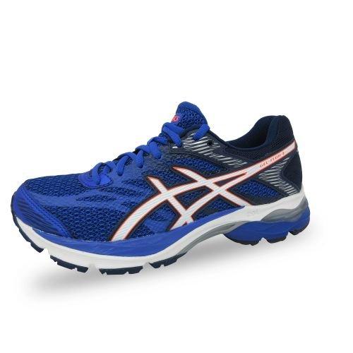 Asics Gel-Flux 4 Women  S Zapatillas para Correr - 37. Amazon Prime 9a631fd627a79