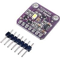 TCS34725 RGB Módulo de reconocimiento de sensor de color claro para Arduino