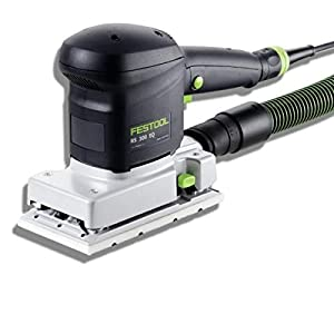 Festool 567845 – Lijadora orbital RS 300 EQ-Plus