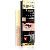 Eveline Argan Oil Eye Concealer (Corrector) 7ml - Light by Eveline