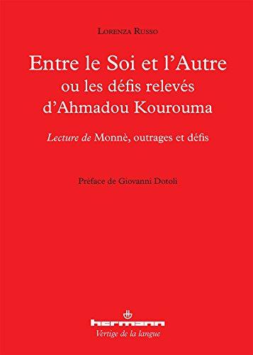 Ahmadou Kourouma [Pdf/ePub] eBook