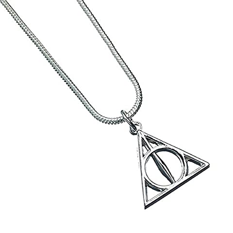 The Carat Shop Collier officiel «Harry Potter Les Reliques de la Mort»