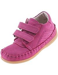 cd2ac85c6b417 Amazon.fr   FRODDO - Chaussures premiers pas   Chaussures bébé fille ...