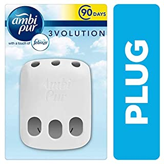 Ambi Pur 3Volution Air Freshener Plug-in Diffuser