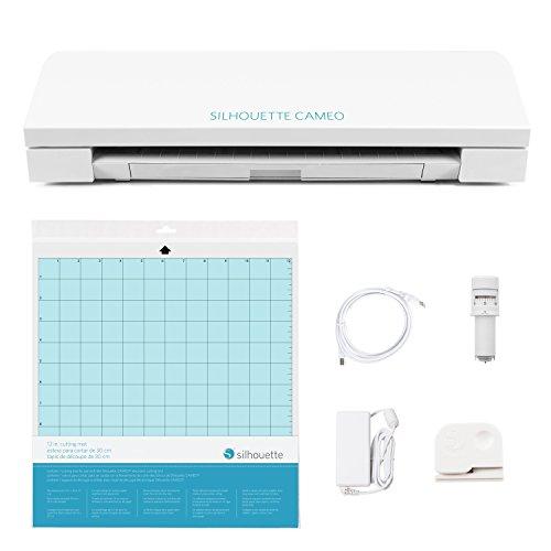 Kreativ Silhouette Cameo® 3 Textiltransfer Starter Set - 5