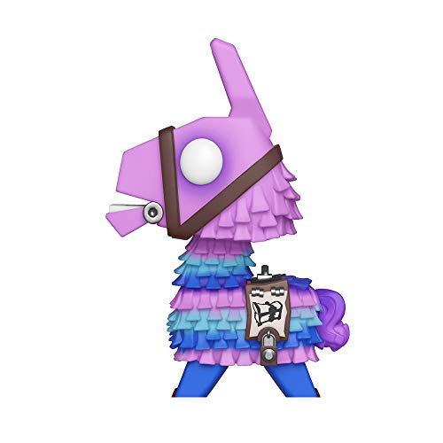 Funko- Pop Vinilo: Games: Fortnite: Loot Lama Figura Coleccionable, Multicolor (39048)