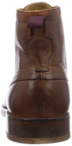 H Shoes Palmer, Bottes homme Marron (Tan)