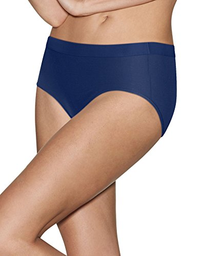 Hanes Ultimate Womens Constant Comfort 3-Pack X-Temp Hipster